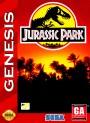 Jurassic Park – MegaDrive